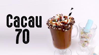 DRINK CACAU 70