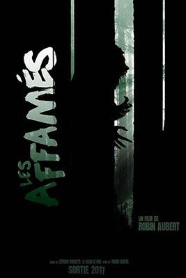 La película Les Affames de Robin Aubert estará en Sitges 2017
