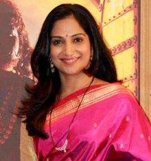 Marathi TV Actress