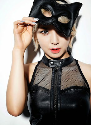 AoA Choa Like A Cat Profile