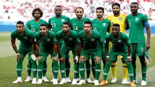 تشكيل السعودية ضد عمان عبر سوفت سلاش