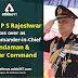 Lt Gen P S Rajeshwar takes over as 14th Commander-in-Chief Andaman & Nicobar Command