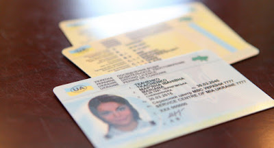 Кабмин изменил порядок оформления водительских удостоверений