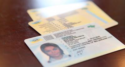 Кабмін змінив порядок оформлення водійських посвідчень
