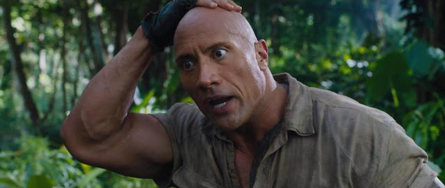 Jumanji: Welcome To The Jungle: Film Review