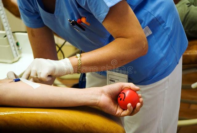 Blood donation benefits ~ रक्तदान के फायदे