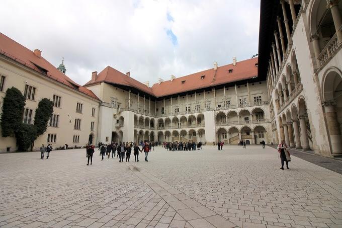 Krakow - gather moments
