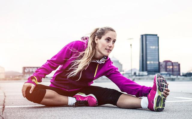 Manfaat Warming Up Sebelum Memulai Olahraga