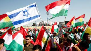 δημοψήφισμα  για ανεξαρτησία των Κούρδων