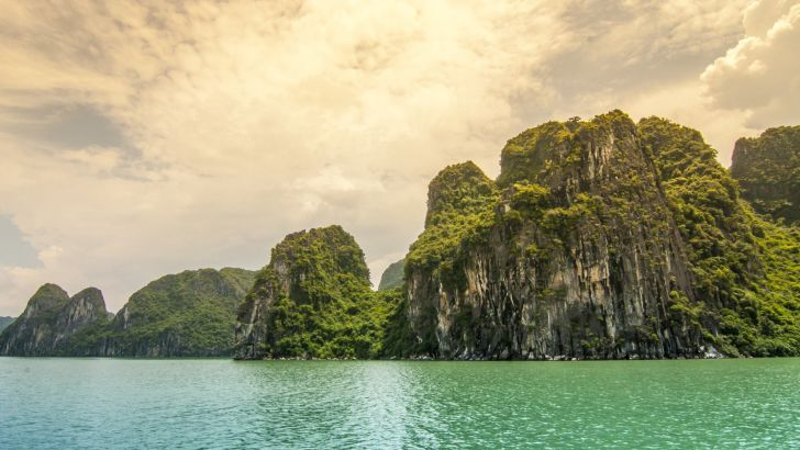 Band Wallpapers Hd 8 Things To See And Do In Vietnam