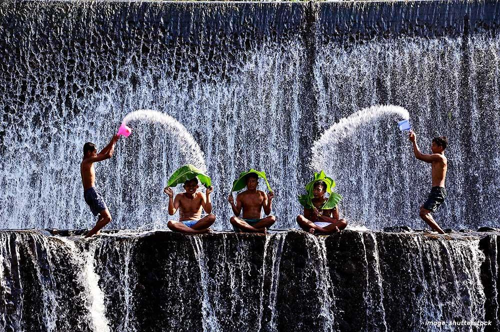 Membangun Bangsa Indonesia Lewat Anak-anak