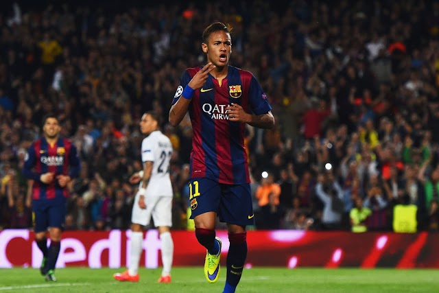 Is It Loss for Barcelona for Not Signing Up Neymar?