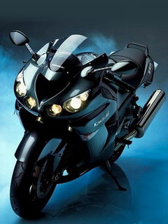Bike HD Wallpaper for Mobile Phone 7