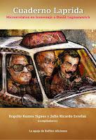 Cuaderno Laprida_Microrrelatos en homenaje a David Lagmanovich (Argentina)