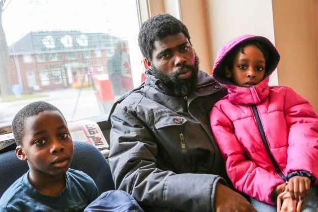 Nigerian family faces deportation after fleeing to Canada two years ago