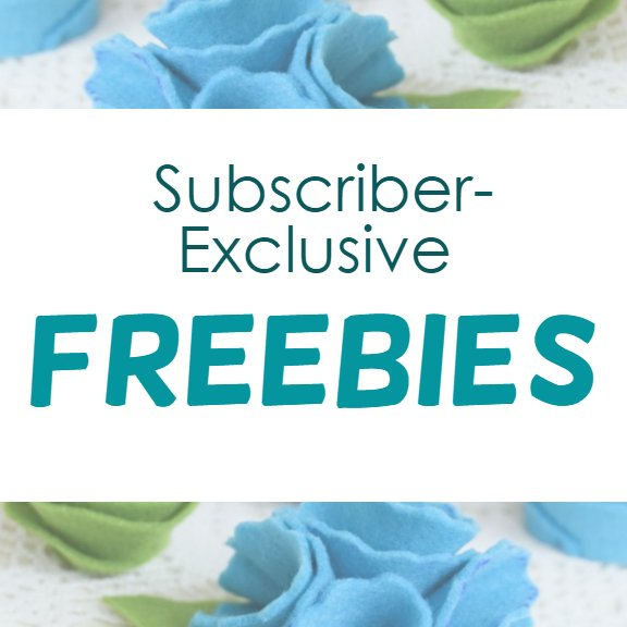 get free resources for subscribers