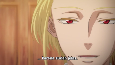 Yuukoku no Moriarty Episode 06 Subtitle Indonesia