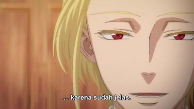 Yuukoku no Moriarty Episode 06 Subtitle Indonesia