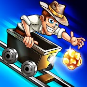 Rail Rush Apk İndir - Para Hileli Mod v1.9.18