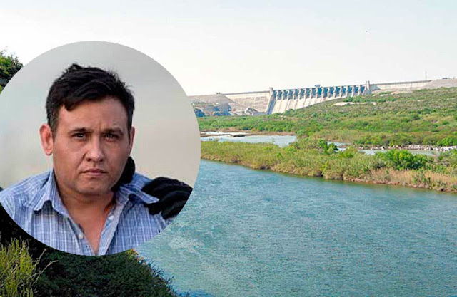 """""""Pues busquen en las presas"""" las confesión de Omar Treviño Morales, """"El Z-42"""" en vista a penal y sus mas de 2 mil ordenes de muerte"""