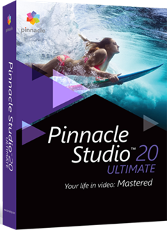 Download - Pinnacle Studio Ultimate