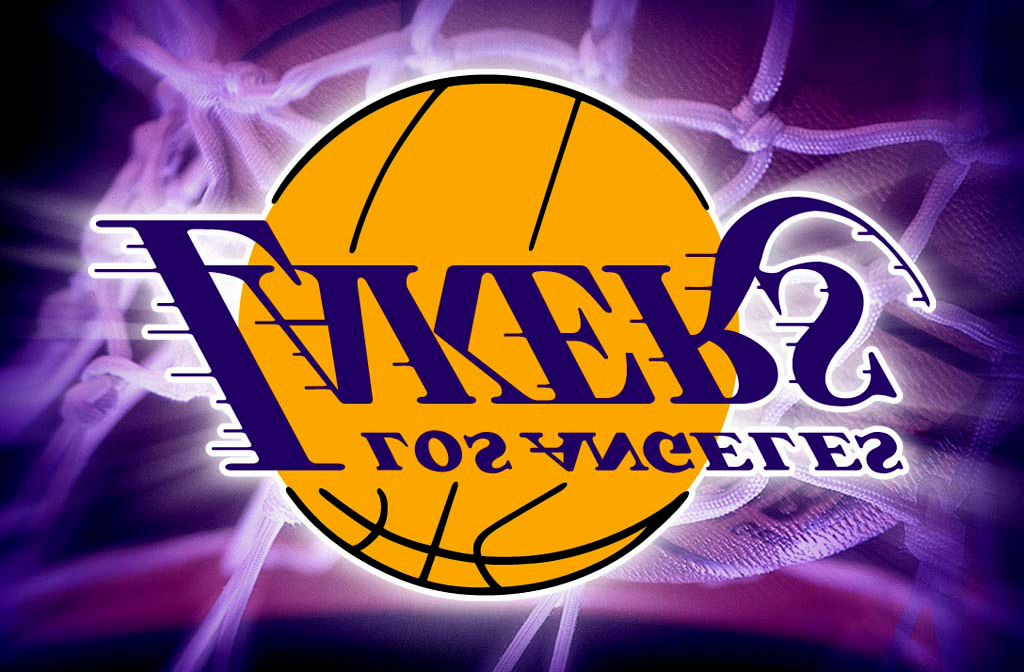 Nba logo lakers | Worlds Logo