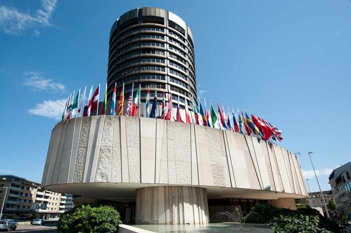 Sionistų ir nacistų bendradarbiavimas. Tarptautinių atsiskaitymų bankas. Šešėlinė Europos Sąjungos istorija. Planai, mechanizmai, rezultatai. Četverikova O.N. (9 dalis)