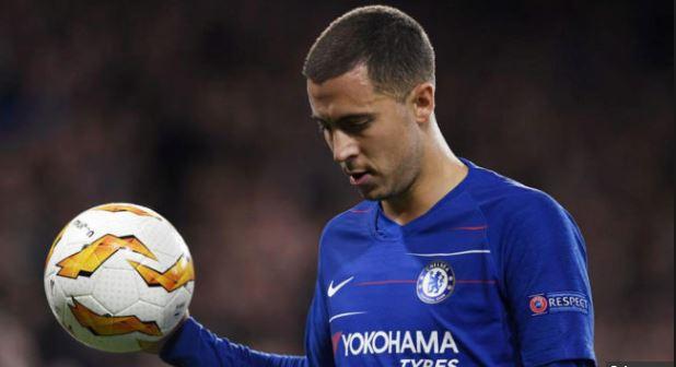 It's A Goodbye - Eden Hazard Confirms Chelsea Exit (VIDEO)
