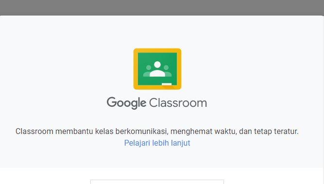 Cara Mengetik Otomatis di Google Classroom