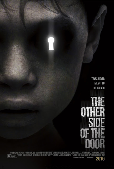 The Other Side of the Door (2016) tainies online oipeirates