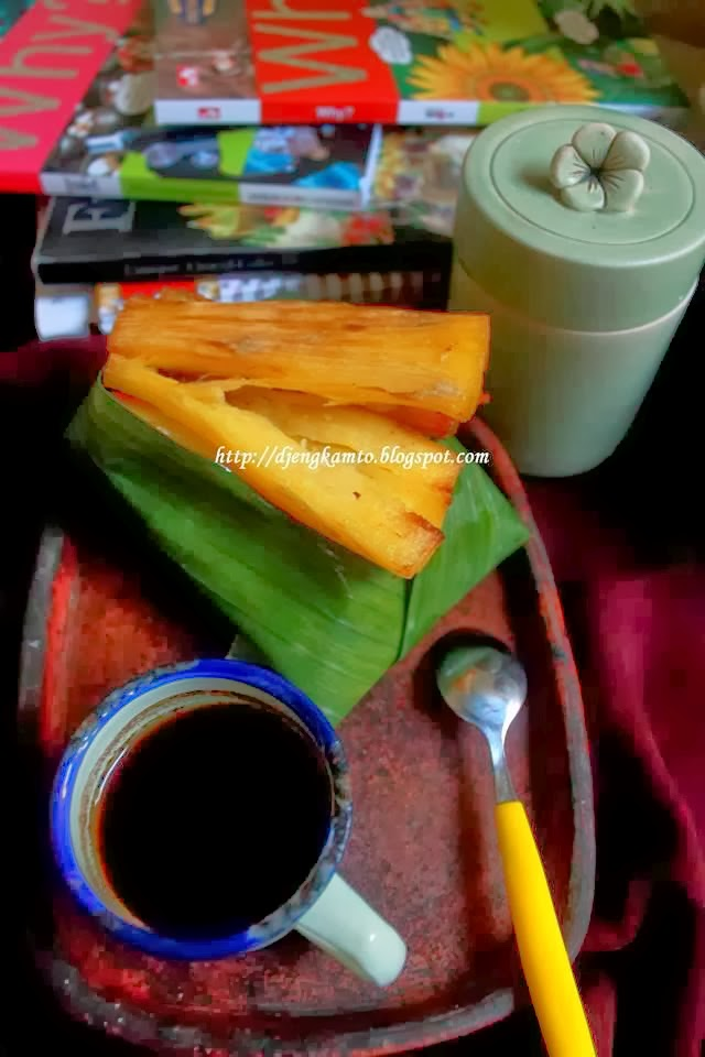 Cek Kalori Jajanan Favorit Orang Indonesia