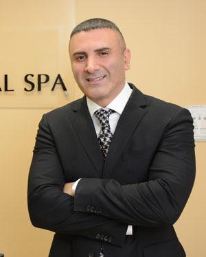 Dr. Ahkami - Dental Spa