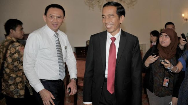 Muncul Isu Antasari-Ahok Jadi Dewan Pengawas KPK, Jokowi: Masih Digodok