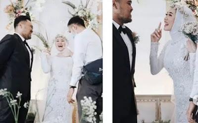 Viral! Istri Minta Izin Peluk Mantan di Depan Suami, Baca Selengkapnya