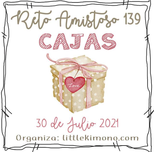 RETO AMISTOSO 139