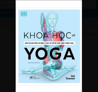 Khoa Học Về Yoga ebook PDF EPUB AWZ3 PRC MOBI