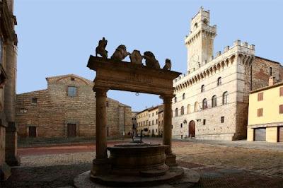 Montepulciano - Siena - Cose da vedere e luoghi da scoprire