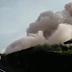 Nicaragua: Se registró una pequeña explosión en el volcán Masaya.