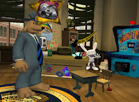 Videojuego Sam & Max - Season Two