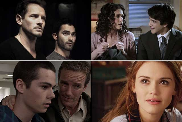 Teen Wolf: Which Family Do You Belong to?