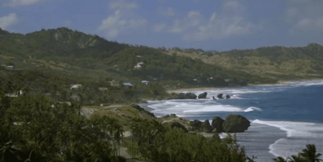 جزر الأنتيل