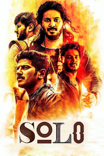Solo 2017 Hindi Dubbed 720p WEBRip