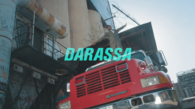VIDEO | Darassa - Achia Njia_Download Now