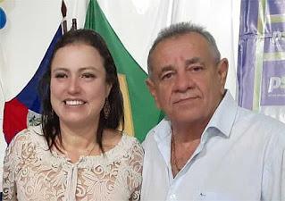Prefeita de Itiruçu é eleita Presidente do Consórcio de Saúde da Região