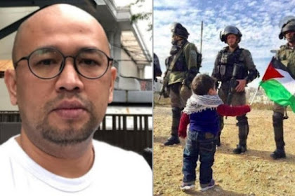 Hamas Dituding Teroris, Tokoh NU Kecam Orang Indonesia yang Sok Tahu: Jangan jadi Munafik!