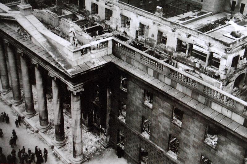 budynek poczty w Dublinie
