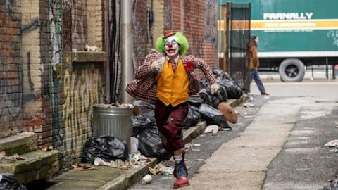 The Missed Opportunities of 'Joker