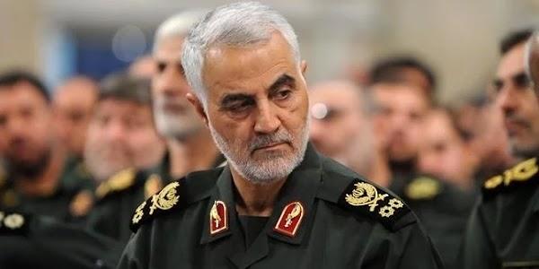 Jenazah Jenderal Soleimani Siap Diterbangkan Dari Bandara Baghdad Ke Iran