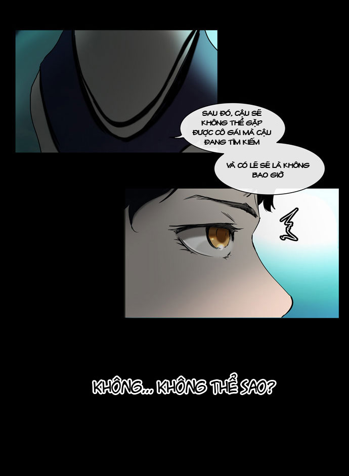 Tower of God chapter 1 trang 38