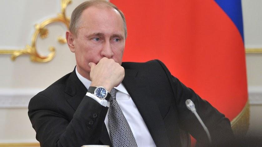 Ποιες είναι οι κόκκινες γραμμές του Putin - για την ώρα